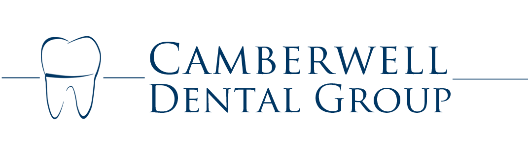 Camberwell Dental Group logo